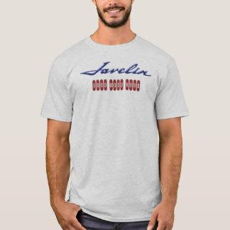 T-shirt Capot de javelot
