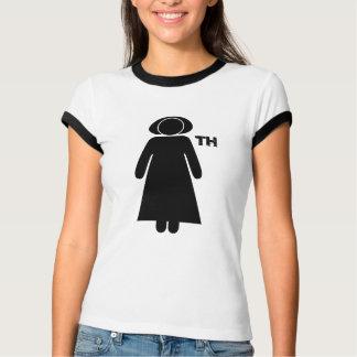 T-shirt Capots de maintenance