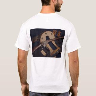 T-shirt Carabine de Spencer