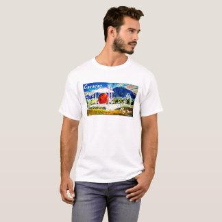 T-shirt Caracas Ville - My Town