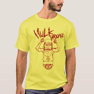 T-shirt Carcasse blème