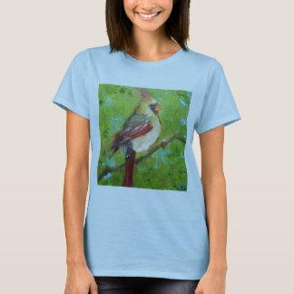 T-shirt Cardinal 29
