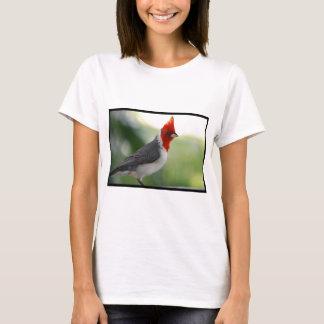 T-shirt Cardinal brésilien