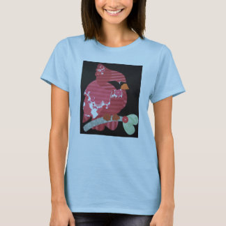 T-shirt Cardinaux