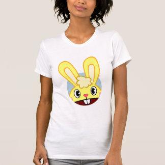 T-shirt Caresses de coup d'oeil