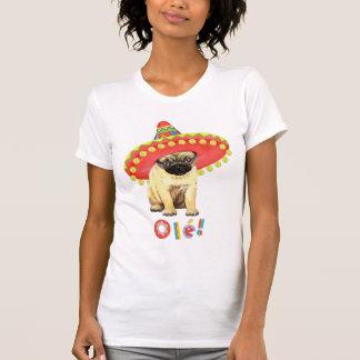 T-shirt Carlin de fiesta