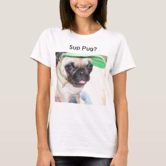 T-shirt Carlin de petite gorgée ?