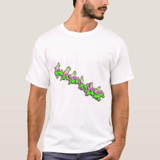 T-shirt Carlos