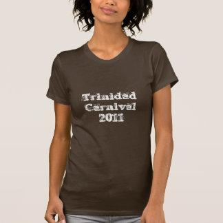 T-shirt Carnaval du Trinidad