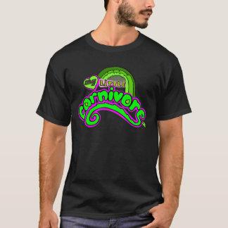 T-shirt carnivore