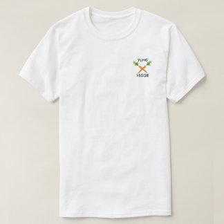 T-shirt Carotte végétarienne de Yung x