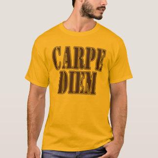 T-shirt Carpe Diem