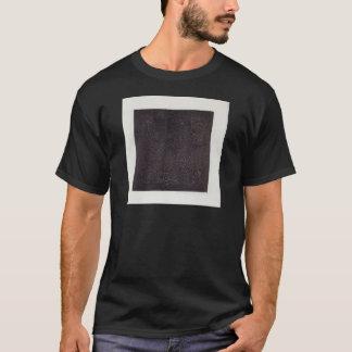 T-shirt Carré noir par Kazimir Malevich