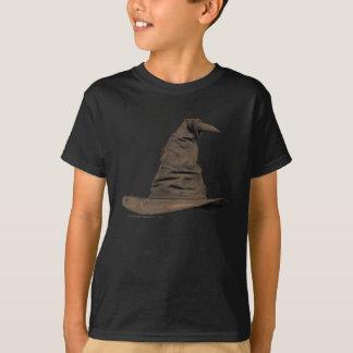 T-shirt Casquette de tri du charme | de Harry Potter