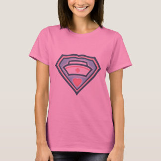 T-shirt Casquette superbe de chromatographie sur couche