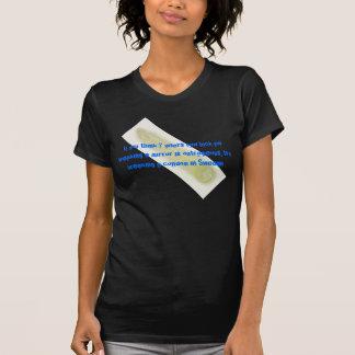 T-shirt Cassant un préservatif en Suède…