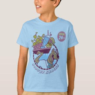 "T-shirt Casse-croûte de Scooby Doo ""Scooby """