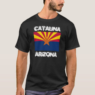 T-shirt Catalina, Arizona