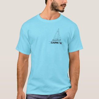 T-shirt Catalina Capri 16