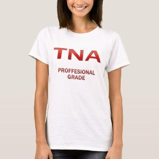 T-shirt Catégorie de professionnel de TNA
