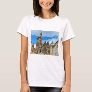 T-shirt Cathédrale de St Elisabeth à Kosice, Slovaquie