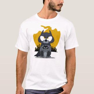 T-shirt CatMan le vrai héros
