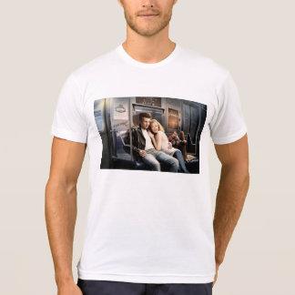 T-shirt Cavaliers de souterrain