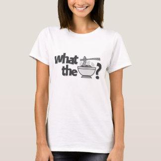 T-shirt Ce qui le Pho ?