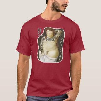 T-shirt Ce qui si Botero était Kalinga ?