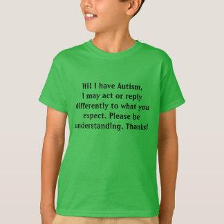 T-shirt Ceci réellement travaux !