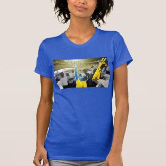 T-shirt Célébration de Golden State