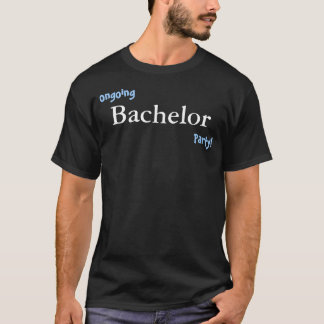 T-shirt Célibataire