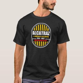 T-shirt Cellhouse Wht.png d'Alcatraz #1 Amérique