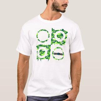 T-shirt Cercles naturels