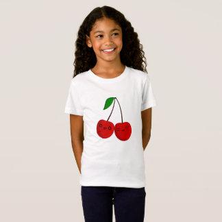 T-Shirt Cerise de Chibi