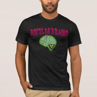 T-shirt Cerveaux 2 de produit vendu illégalement