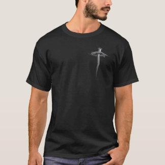 T-shirt Ces clous