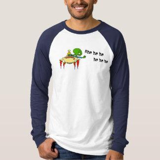 T-shirt C'est critique