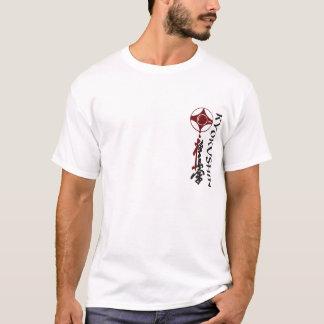 T-shirt C'est Kyokushin T