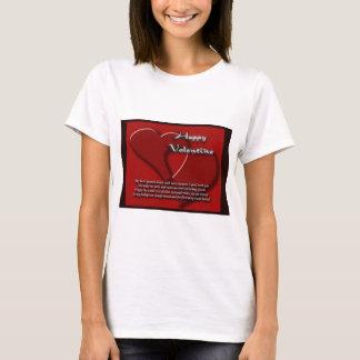 T-shirt C'est la Saint-Valentin 1