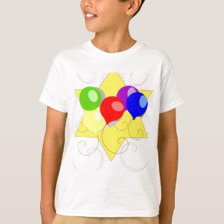 T-shirt C'est mon anniversaire !