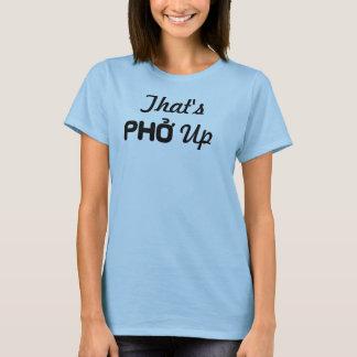 T-shirt C'est Pho