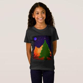 T-Shirt Cette nuit magique