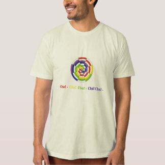 T-shirt Cha ! - Cha ! Cha ! - Cha ! Cha ! -