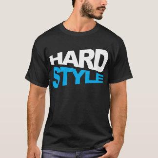 T-shirt Chaîne de Hardstyle