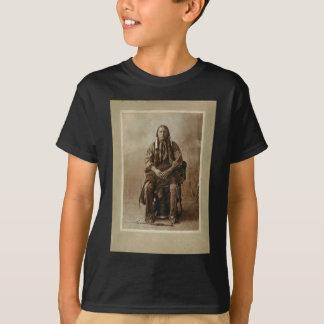 T-shirt Chaman de Comanche 1898