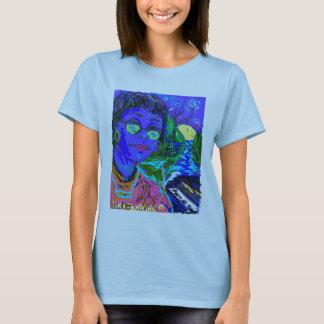 T-shirt Chaman d'Omega