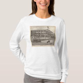 T-shirt Chambre d'Osborn, Squan, NJ