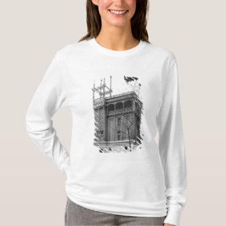 T-shirt Chambre phénicienne, exposition universelle, Paris
