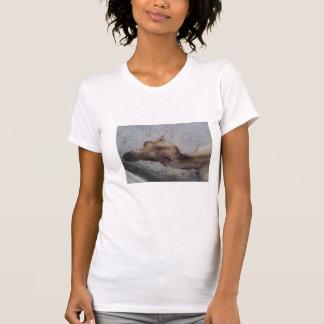 T-shirt Chameau mignon
